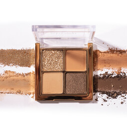 Eyeshadow Palette Cinnamon Churros