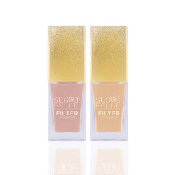 Filter Foundation Light Me Up (Light)