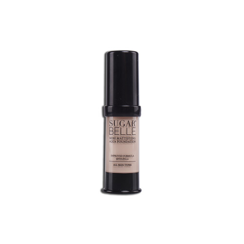 Mini Mattifying Aqua Foundation Light Me Up