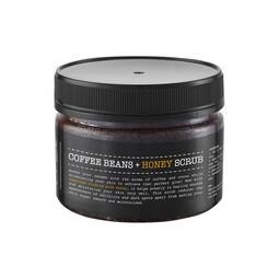 Coffee Bean Scrub Honey