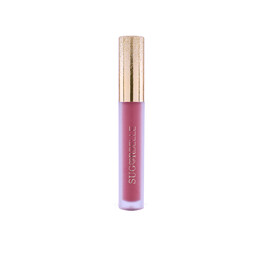 Absolute Matte Lip Cream Raspberry Bars- Gold Series