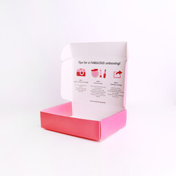 Sugarbelle Pink Gift Box